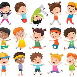 Бесплатные интерактивные малышники