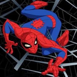 Программа детского праздника «Человек паук»