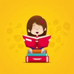 Чтение для детей 4-7 лет