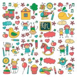 Ясли-сад ГВИНЯТА для детей от 1,5 до 3 лет
