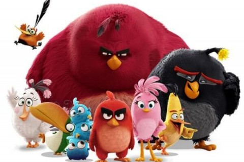 Программа детского праздника «Бешеные птицы»