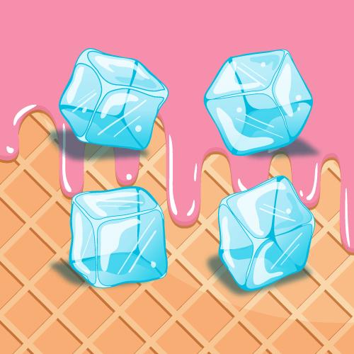 Азотное шоу + крио мороженое
