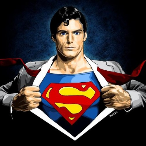 Программа детского праздника «Супермен»