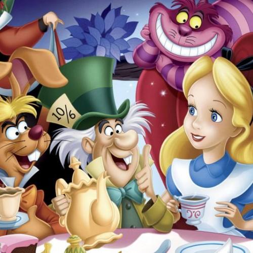 Программа детского праздника «Алиса в Стране чудес»